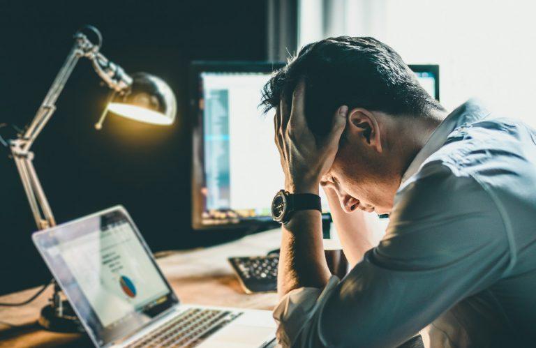 Jak pokonać stres?